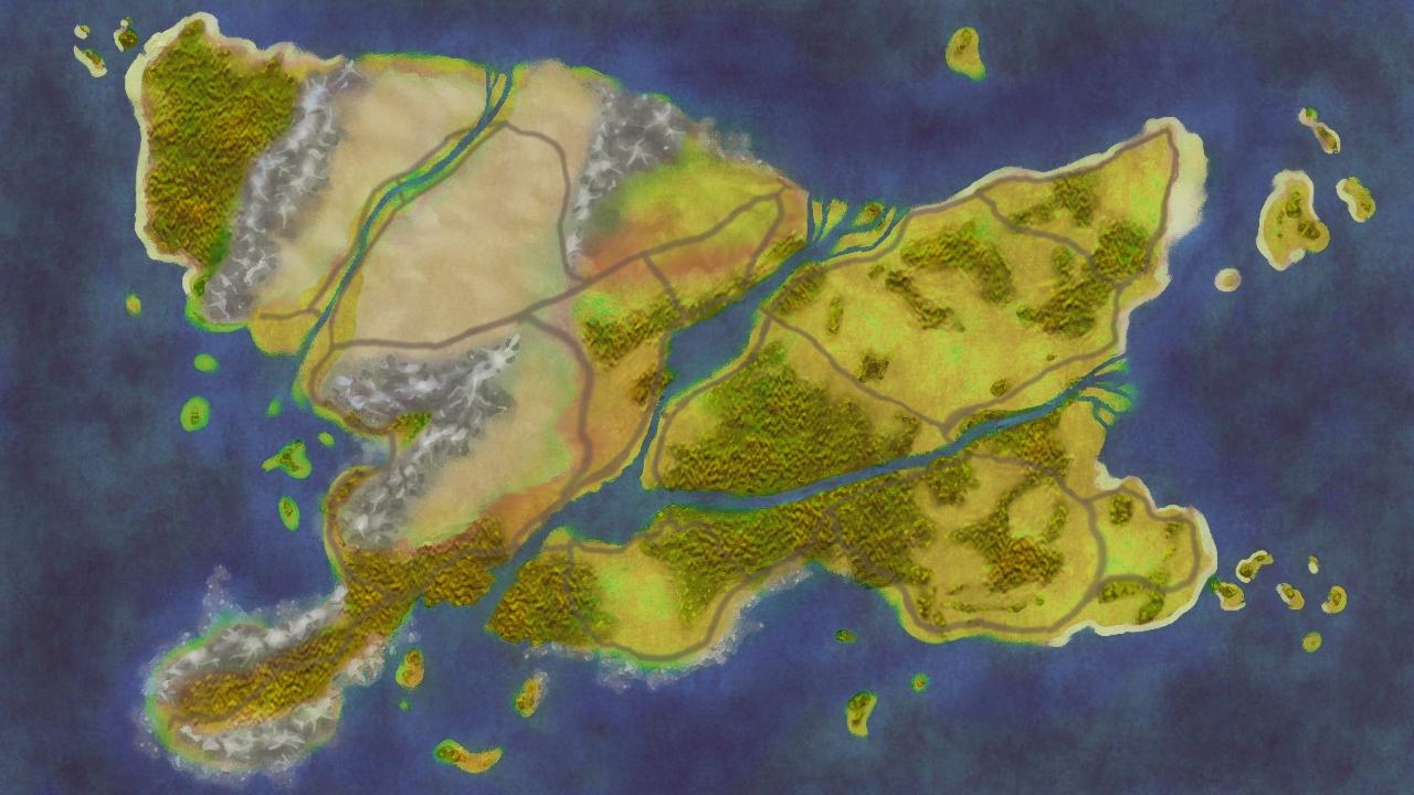 Illyria Map fall season