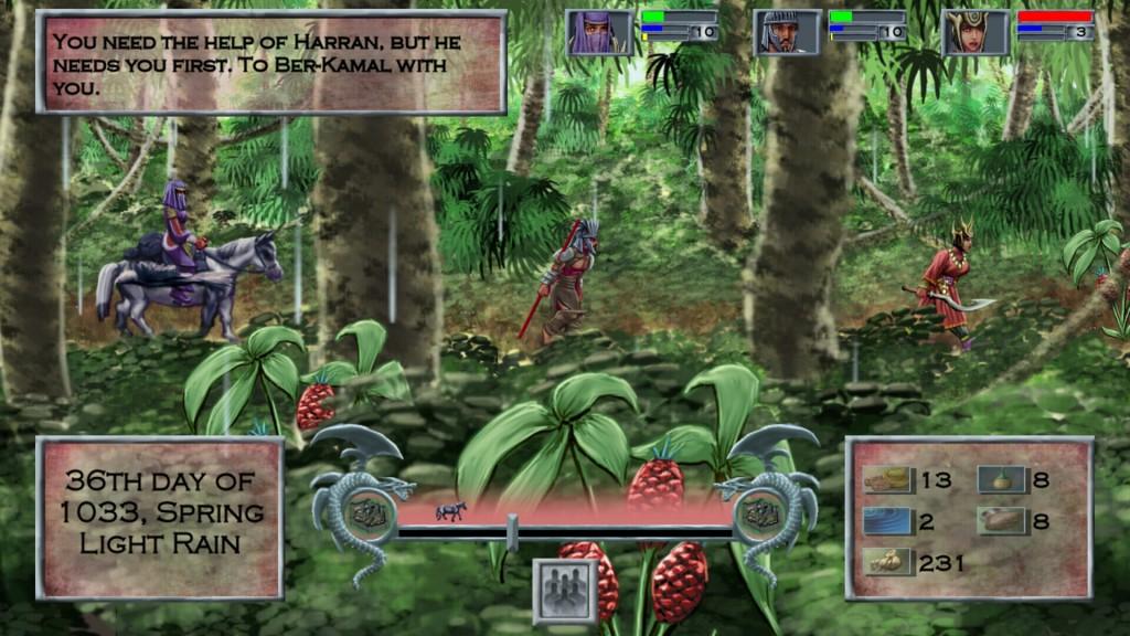 Episode 2 Jungle