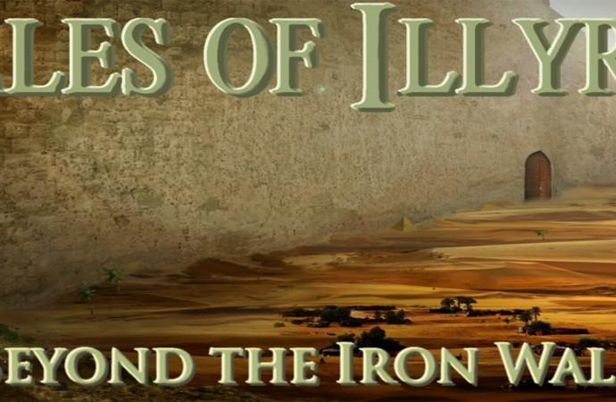 Iron Wall Banner