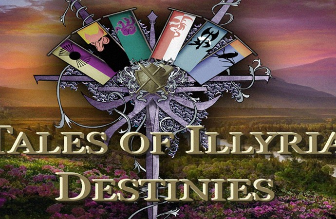 Tales of Illyria Destinies banner